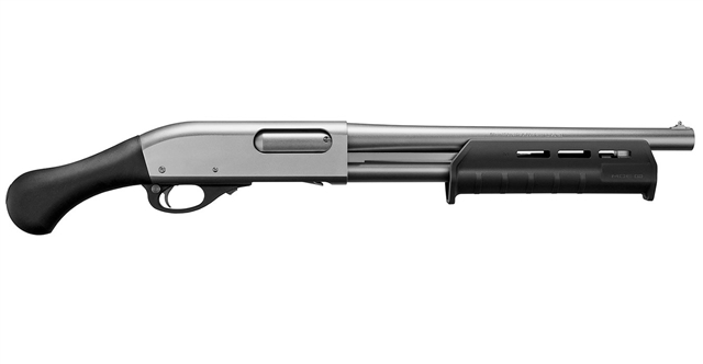 2019 Remington Model 870 TAC-14 Marine Magnum at Harsh Outdoors, Eaton, CO 80615