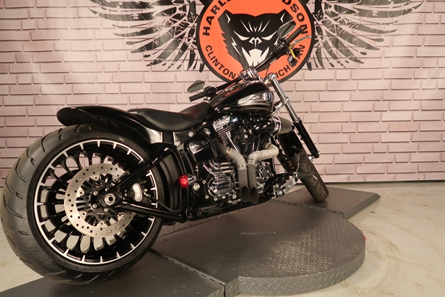 2017 Harley-Davidson Softail Breakout at Wolverine Harley-Davidson