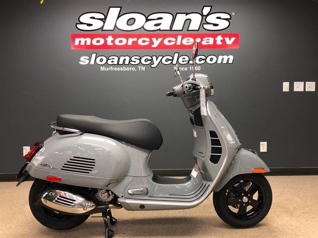 2020 Vespa GTS RST HPE SUPER TECH 300 at Sloans Motorcycle ATV, Murfreesboro, TN, 37129