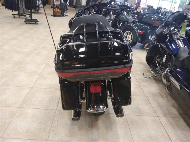 2017 Harley-Davidson Electra Glide Ultra Limited at M & S Harley-Davidson