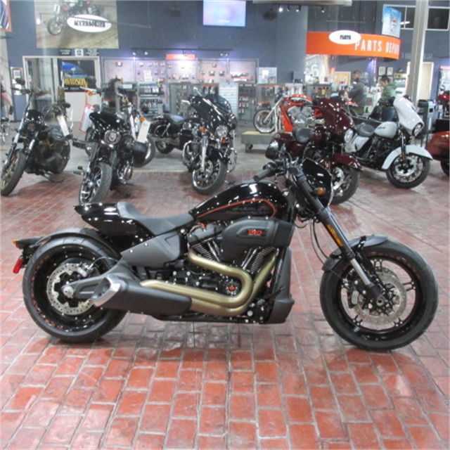 2019 Harley-Davidson Softail FXDR 114 at Bumpus H-D of Memphis