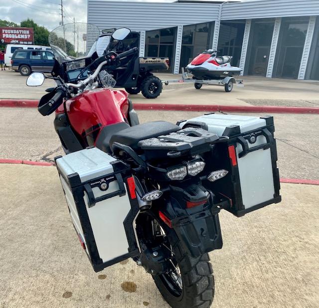 2015 Yamaha Super Ténéré Base at Shreveport Cycles