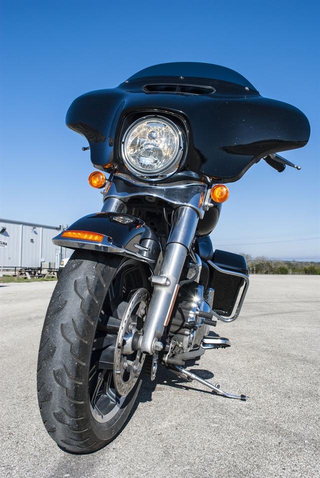 2016 Harley-Davidson FLHTP at Javelina Harley-Davidson