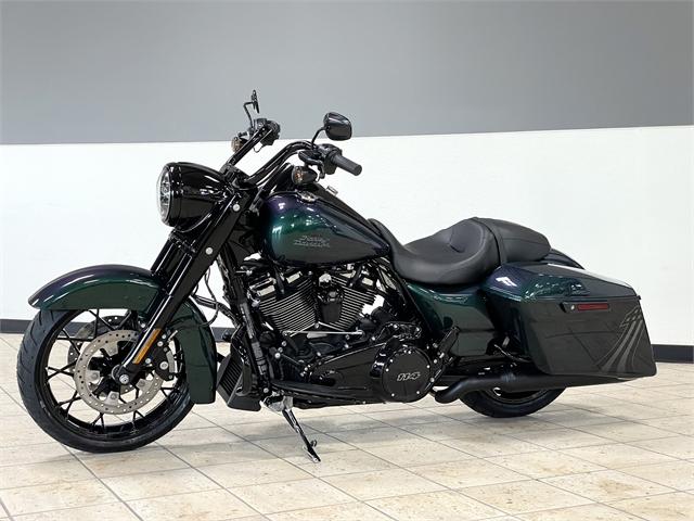 2021 Harley-Davidson Touring Road King Special at Destination Harley-Davidson®, Tacoma, WA 98424