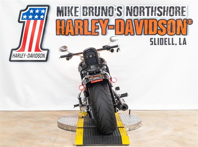 2017 Harley-Davidson Softail Breakout at Mike Bruno's Northshore Harley-Davidson