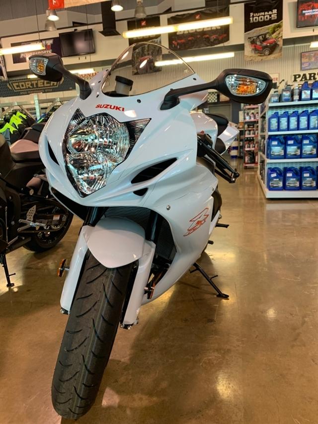 2020 Suzuki GSX-R 600 at Kent Powersports of Austin, Kyle, TX 78640