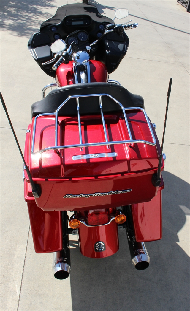 2012 Harley-Davidson Road Glide® Ultra at Quaid Harley-Davidson, Loma Linda, CA 92354