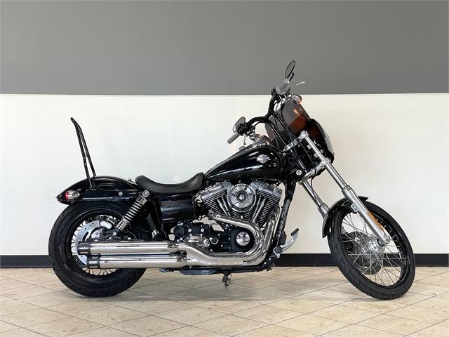 2013 Harley-Davidson Dyna Wide Glide at Destination Harley-Davidson®, Tacoma, WA 98424