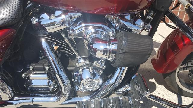 2017 Harley-Davidson Trike Freewheeler at Harley-Davidson® of Atlanta, Lithia Springs, GA 30122