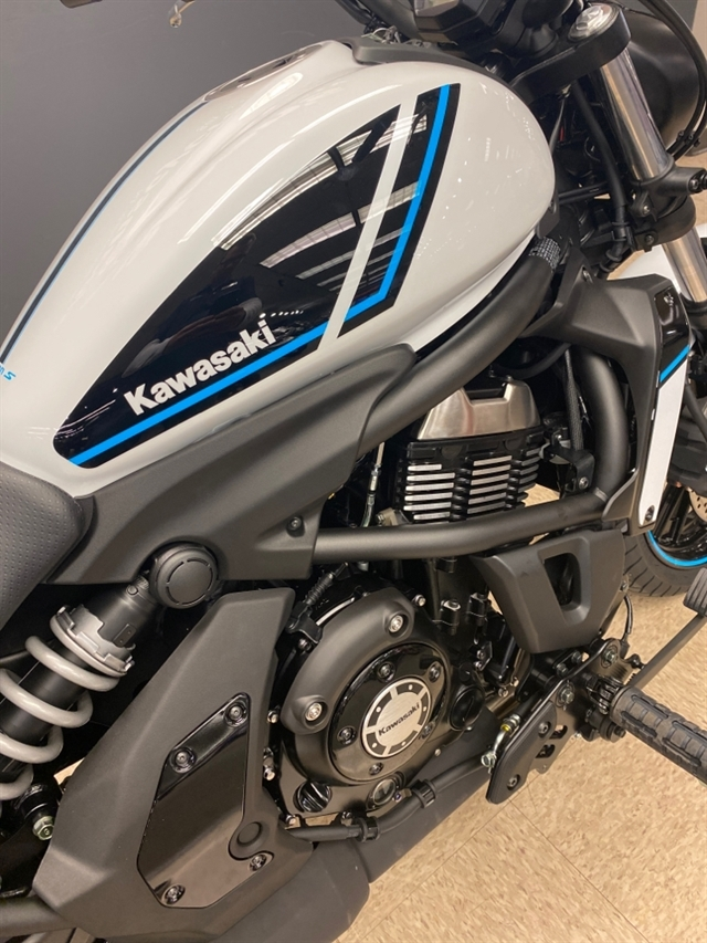 2021 Kawasaki Vulcan S Base at Sloans Motorcycle ATV, Murfreesboro, TN, 37129