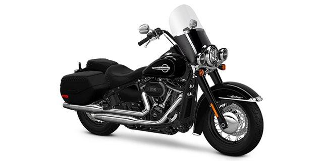 2018 Harley-Davidson Softail Heritage Classic 114 at Lima Harley-Davidson