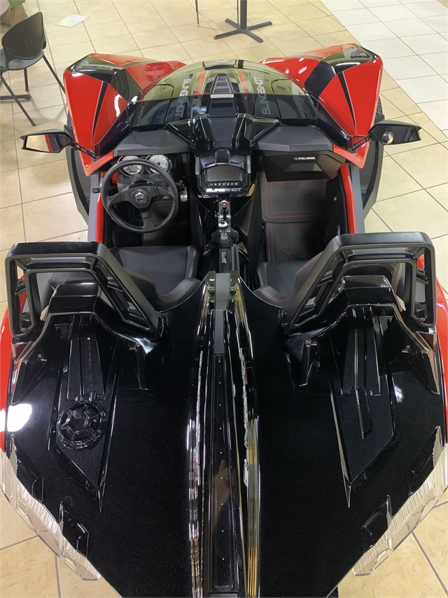 2019 SLINGSHOT Slingshot SLR at Sun Sports Cycle & Watercraft, Inc.