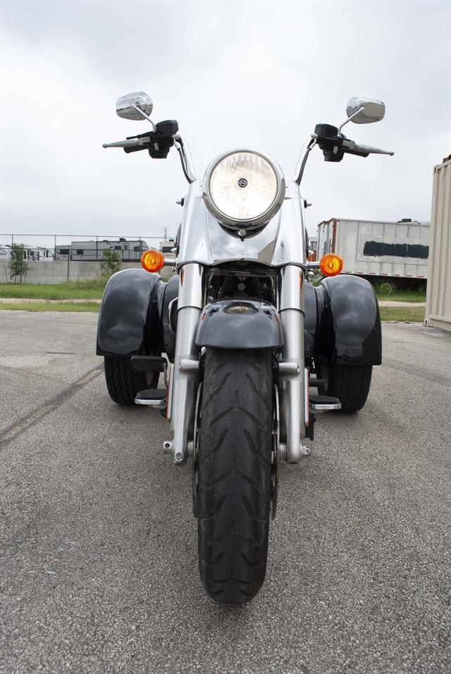 2016 Harley-Davidson Trike Freewheeler at Javelina Harley-Davidson