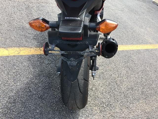 2014 HONDA CBR500RD at Randy's Cycle, Marengo, IL 60152