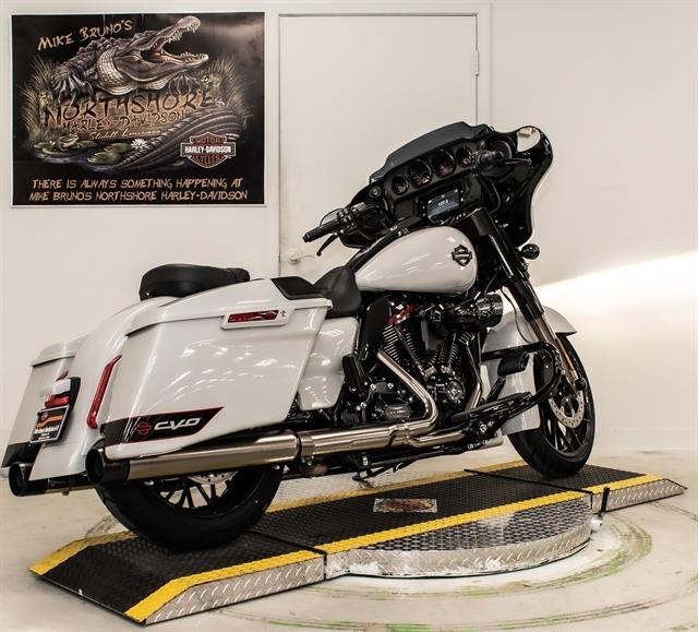 2020 Harley-Davidson CVO Street Glide at Mike Bruno's Northshore Harley-Davidson