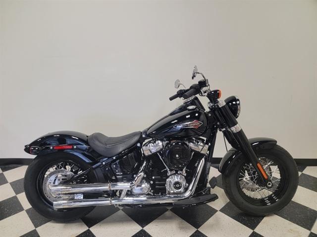 2020 Harley-Davidson Softail Softail Slim at Deluxe Harley Davidson
