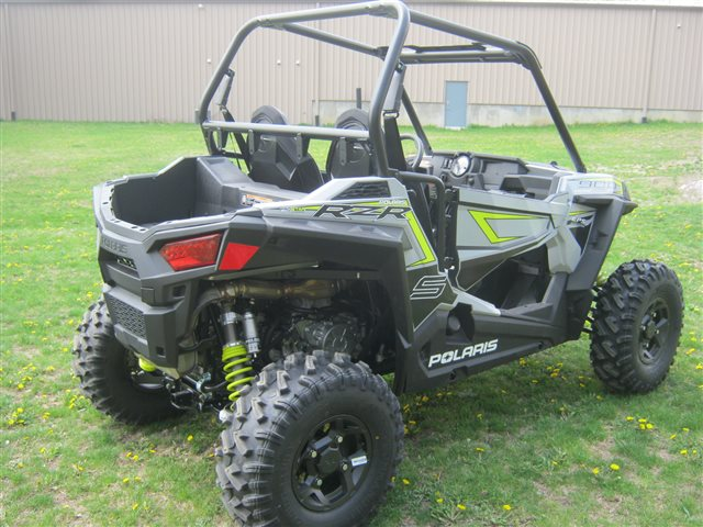 2018 Polaris RZR S 900 EPS at Brenny's Motorcycle Clinic, Bettendorf, IA 52722