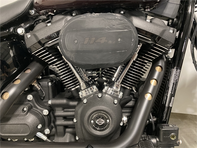 2021 Harley-Davidson Cruiser Low Rider S at Harley-Davidson of Madison