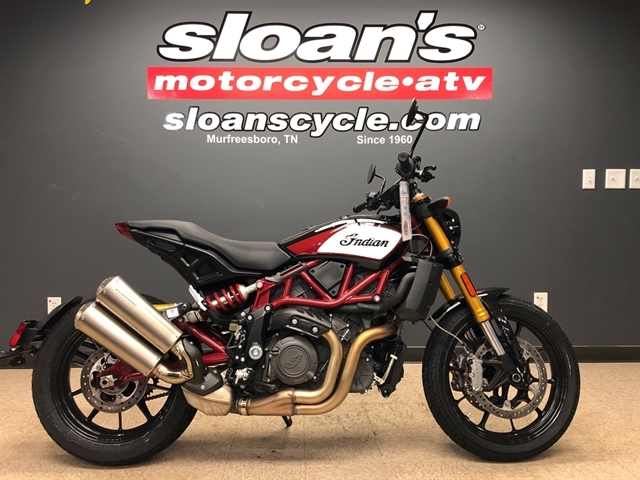 2019 Indian FTR 1200 S at Sloans Motorcycle ATV, Murfreesboro, TN, 37129