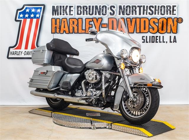 2010 Harley-Davidson Electra Glide Classic at Mike Bruno's Northshore Harley-Davidson