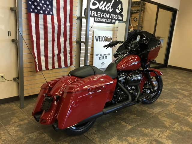 2020 Harley-Davidson FLTRXS at Bud's Harley-Davidson Redesign