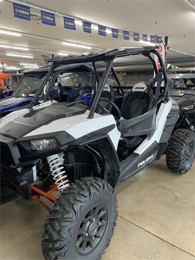 2018 Polaris RZR XP 1000 EPS at ATVs and More