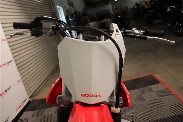 2021 Honda CRF 250F at Friendly Powersports Slidell