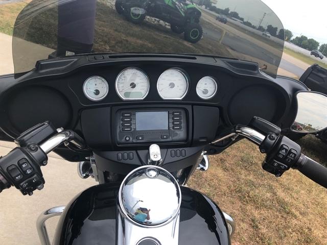 2015 Harley-Davidson Street Glide Base at Youngblood RV & Powersports Springfield Missouri - Ozark MO