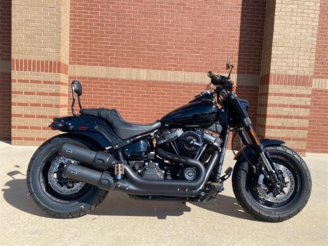 2018 Harley-Davidson Softail Fat Bob 114 at Harley-Davidson of Macon