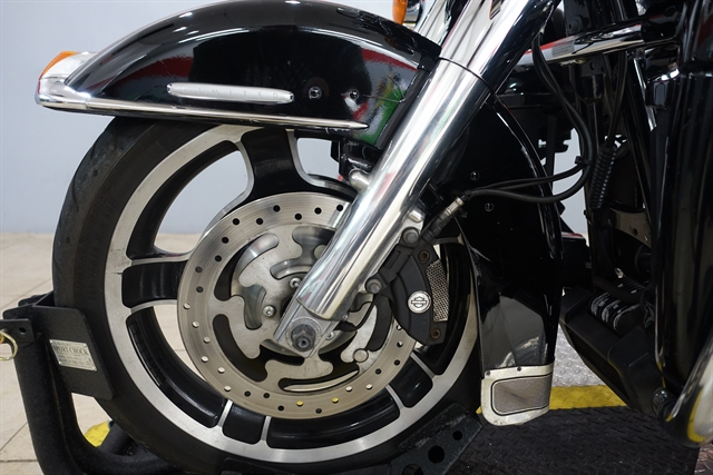 2011 Harley-Davidson Electra Glide Ultra Limited at Southwest Cycle, Cape Coral, FL 33909