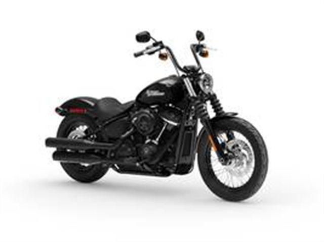 2019 Harley-Davidson FXBB - Softail Street Bob at #1 Cycle Center Harley-Davidson