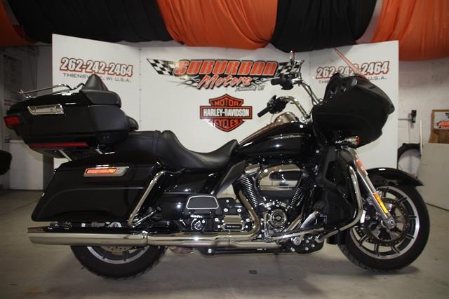 2019 Harley-Davidson Road Glide Ultra Ultra at Suburban Motors Harley-Davidson