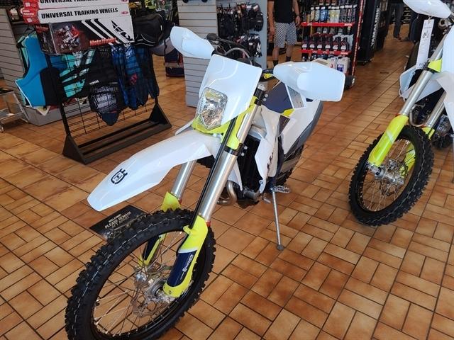 2021 Husqvarna FE 350 at Bobby J's Yamaha, Albuquerque, NM 87110