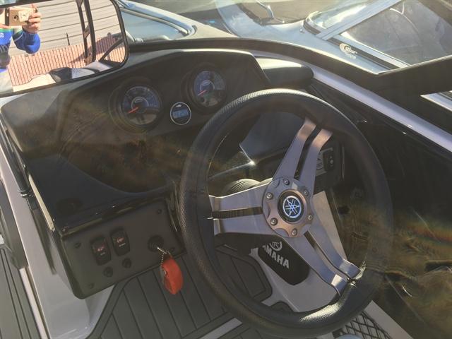 2017 Yamaha AR 195 at Lynnwood Motoplex, Lynnwood, WA 98037
