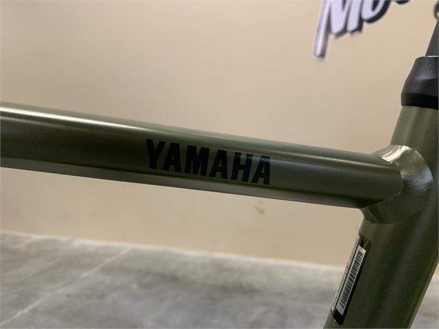 2021 YAMAHA CROSS CORE at Star City Motor Sports