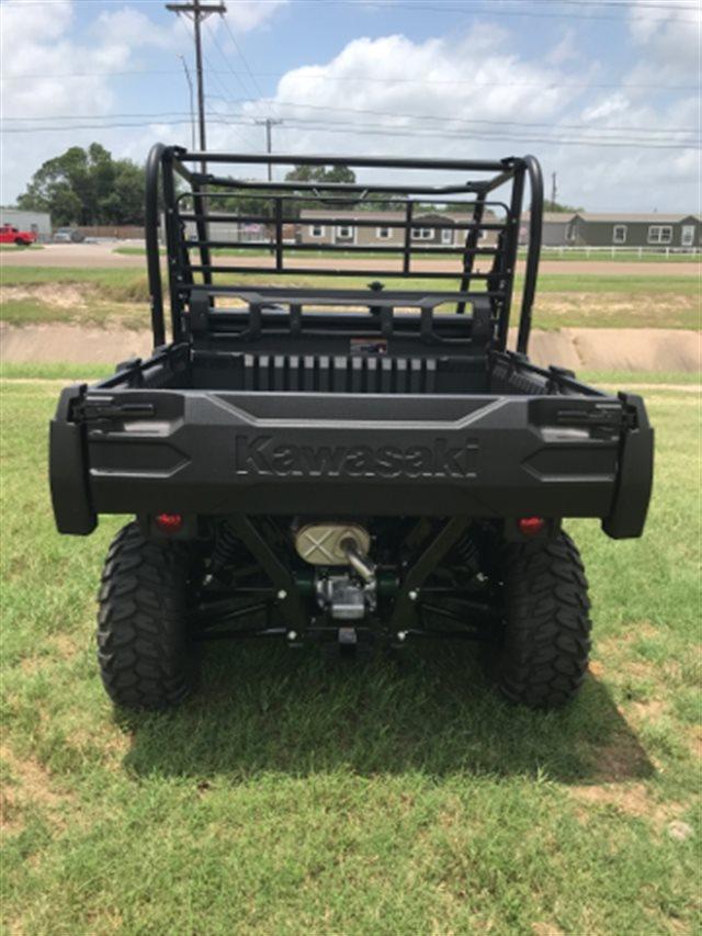 2019 Kawasaki Mule™ PRO-FX™ EPS at Dale's Fun Center, Victoria, TX 77904
