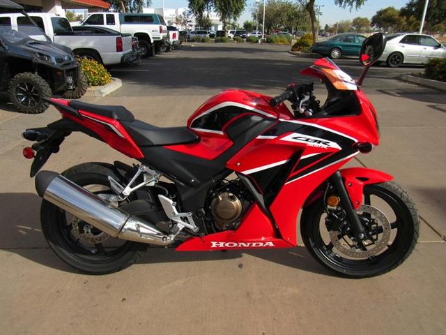 2019 Honda CBR300R Base at Kent Motorsports, New Braunfels, TX 78130
