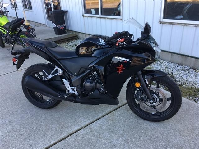 2013 HONDA CBR250RA at Randy's Cycle, Marengo, IL 60152