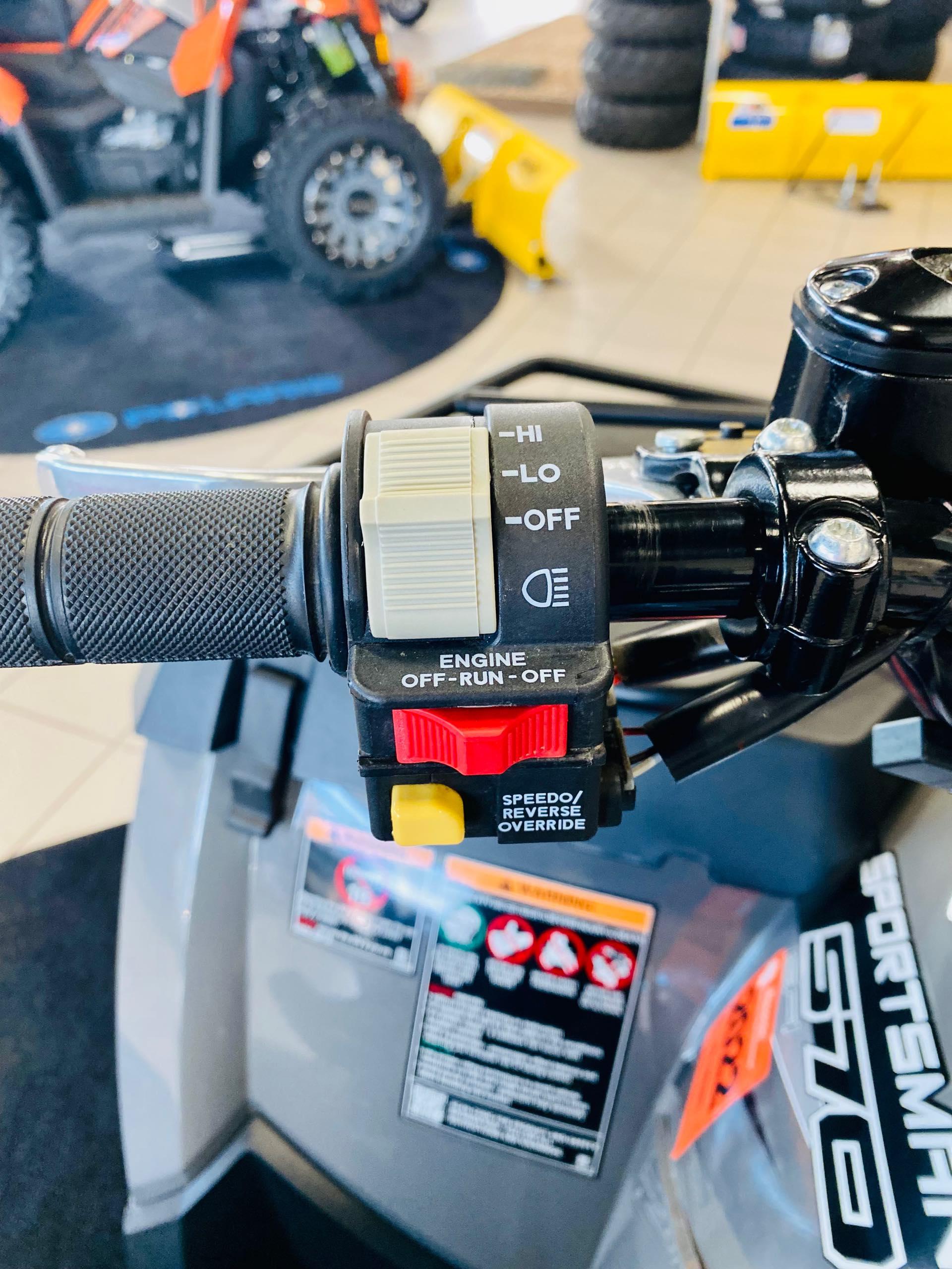 2020 Polaris Sportsman 570 Base at Rod's Ride On Powersports