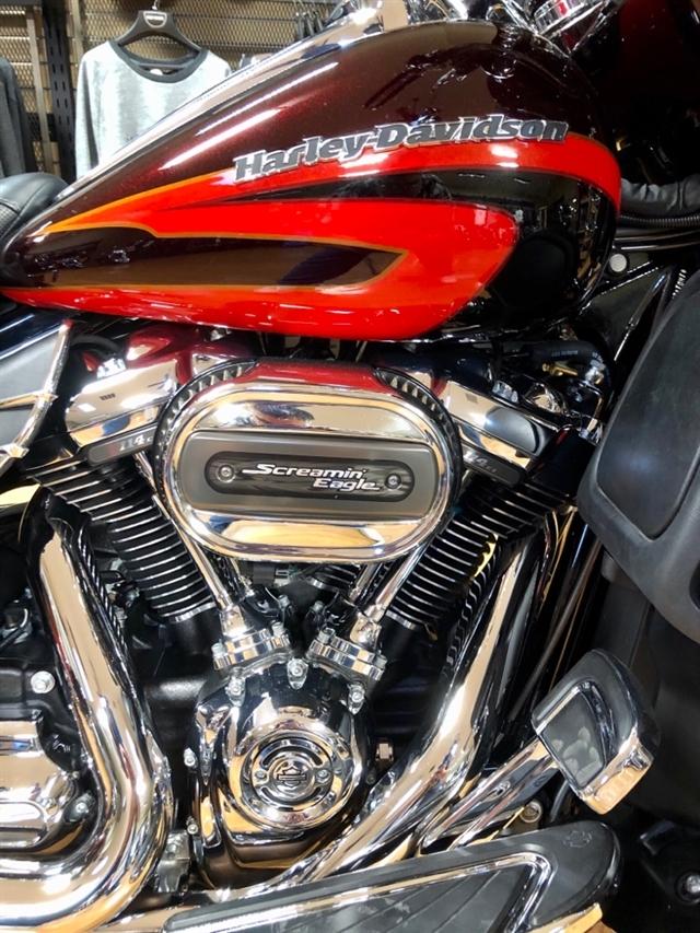 2017 Harley-Davidson Electra Glide CVO Limited at RG's Almost Heaven Harley-Davidson, Nutter Fort, WV 26301
