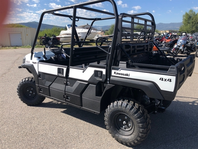 2020 Kawasaki Mule PRO-FXT EPS at Power World Sports, Granby, CO 80446
