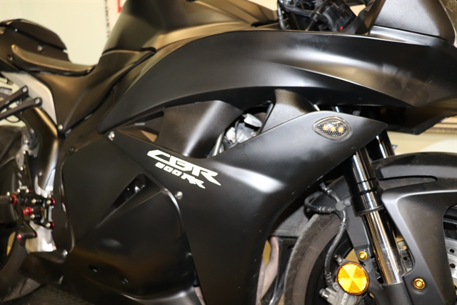 2009 Honda CBR 600RR at Used Bikes Direct