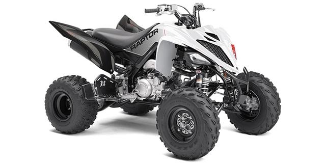2021 Yamaha Raptor 700R SE at ATV Zone, LLC