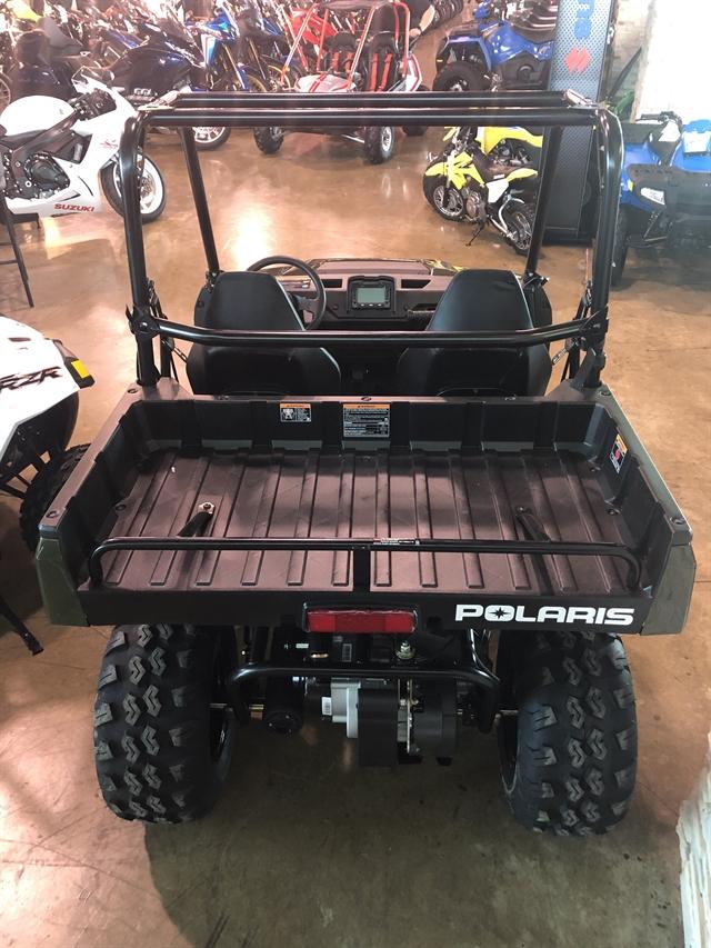 2018 Polaris Ranger 150 EFI at Kent Powersports of Austin, Kyle, TX 78640