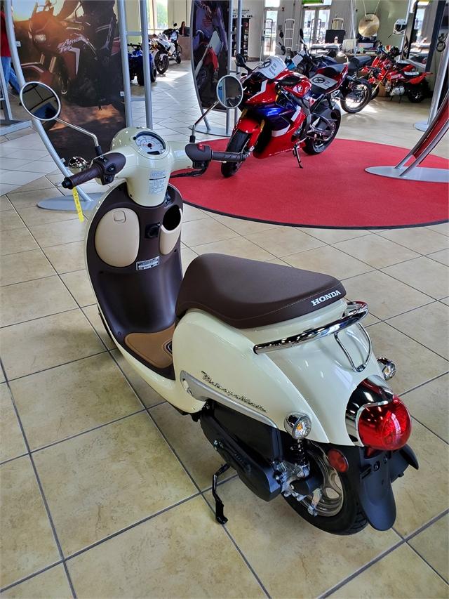 2022 Honda Metropolitan Base at Sun Sports Cycle & Watercraft, Inc.