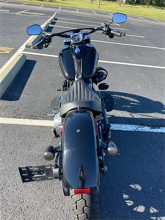 2014 HD FLS at Steel Horse Harley-Davidson®