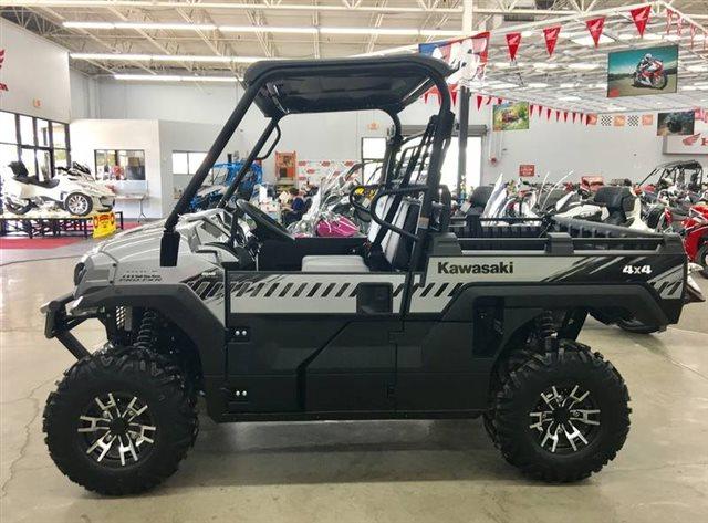 2018 Kawasaki Mule PRO-FXR Base at Seminole PowerSports North, Eustis, FL 32726