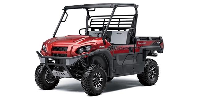 2018 Kawasaki Mule™ PRO-FXR™ Base at Seminole PowerSports North, Eustis, FL 32726