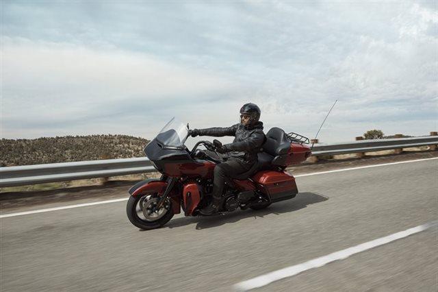 2020 Harley-Davidson FLTRK Road Glide Limited at Texarkana Harley-Davidson