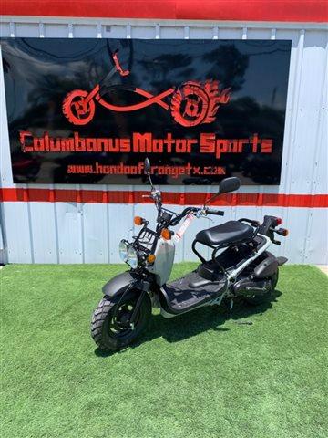 2022 Honda Ruckus Base at Columbanus Motor Sports, LLC
